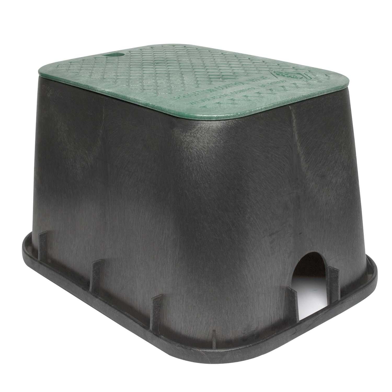 Storm Drain FSD-120 12'' Deep Sprinkler Valve Box