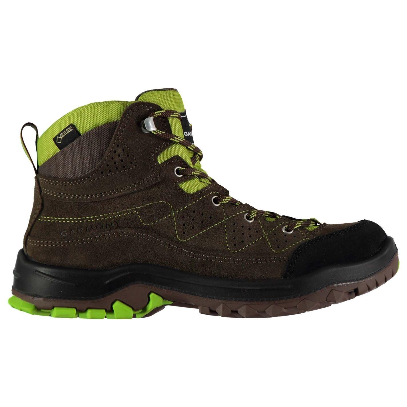 Marron 38 EU Garmont, Chaussures Basses pour Garçon
