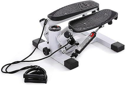 QPMY Máquina De Pedal Multifuncional del Reposabrazos, La ...