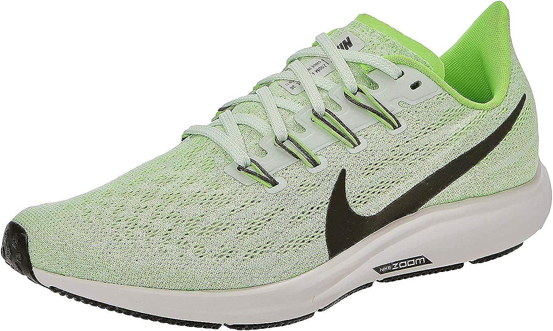 NIKE Air Zoom Pegasus 36, Zapatillas de Running para Hombre: Amazon.es: Zapatos y complementos