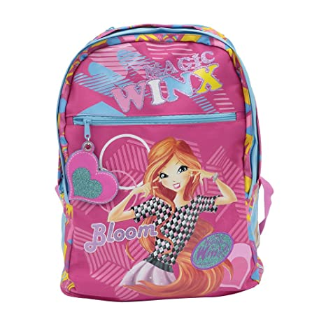 af03cda5b2 Winx Zaino Sprint: Amazon.it: Valigeria