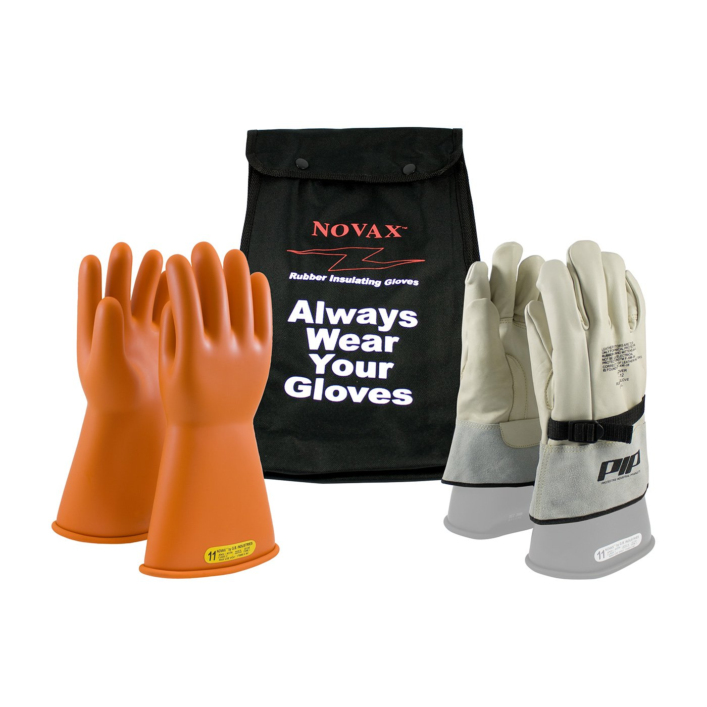 NOVAX 147-SK-2/9 Class 2 Electrical Safety Kit