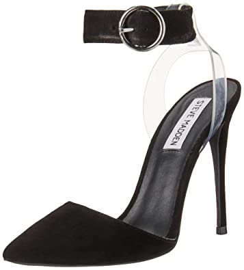 920235bcefa Steve Madden Women s Diva D Orsay Pump