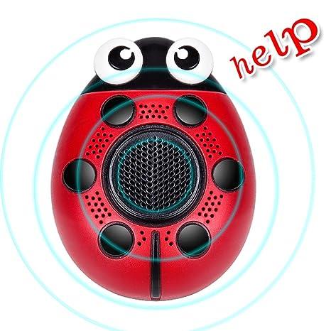 Review Kyson Personal Alarm Keychain130dB