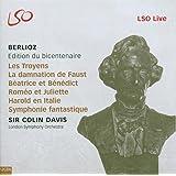 Berlioz - Edition du bicentenaire (LSO, Davis)