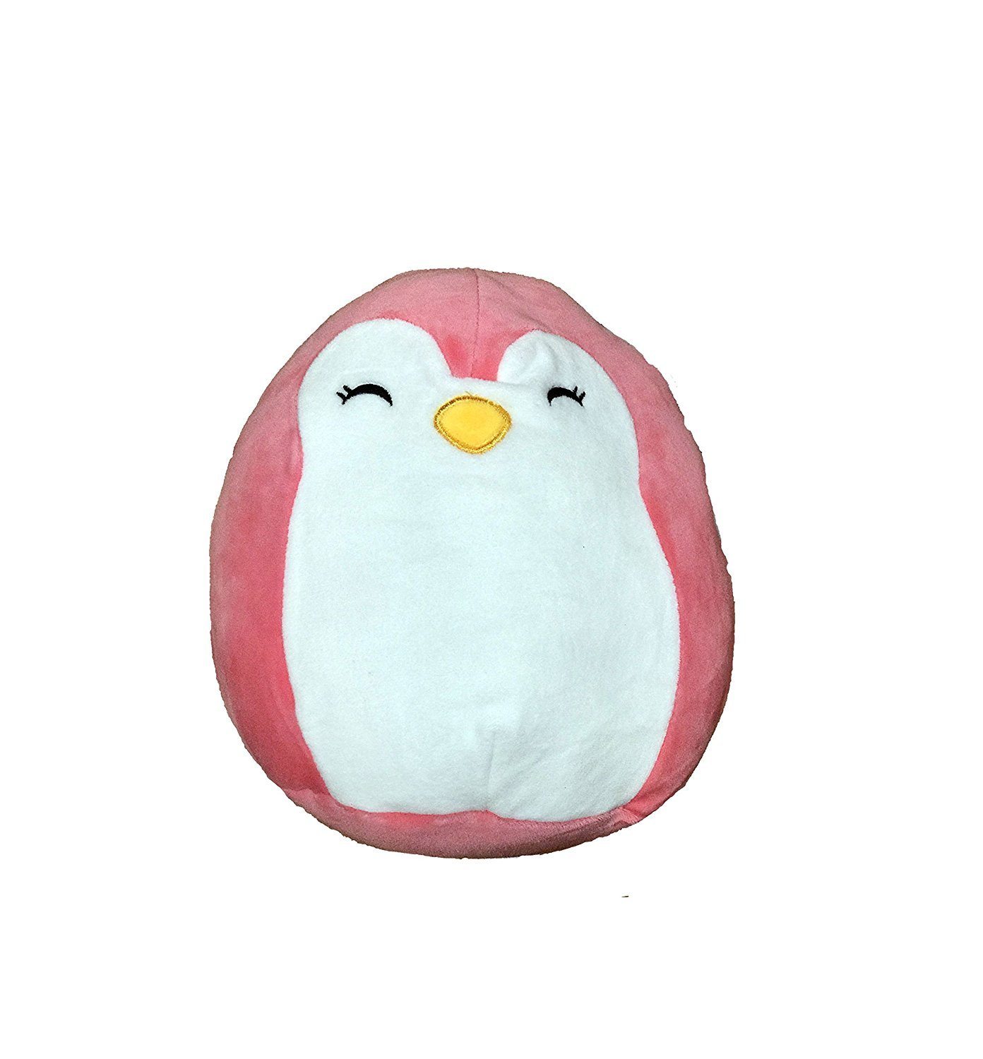 Piper The Pink Penguin Kellytoy Squishmallow 16 Super Soft Plush Toy Pillow Pet Pal Buddy