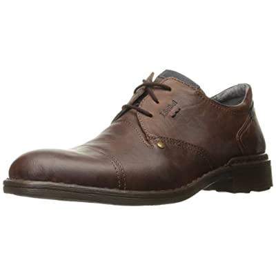 Josef Seibel Men's Jordan 03 Oxford | Oxfords