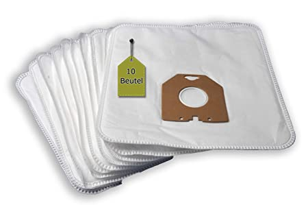 10 Sacchetto per aspirapolvere per Philips Oslo 2 FILTRO Sacchetto per la Polvere Filtro Sacchetti