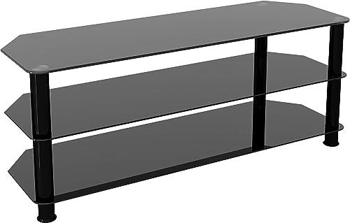 AVF SDC1250BB-A TV Stand