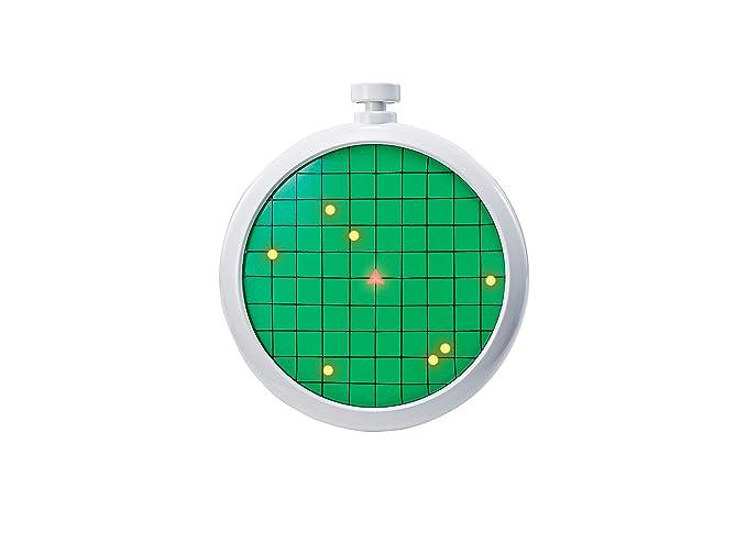 Bandai Réplica Dragón Radar 10 cm. Dragon Ball Z 1:1. con luz y Sonido