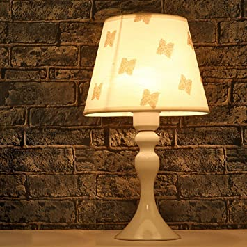 Amazoncom Pllp Household Table Lamp Bedside Lamppersonality