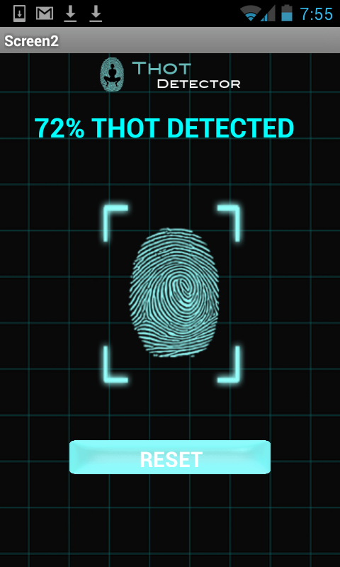 Amazon.com: Thot Detector: Appstore for Android