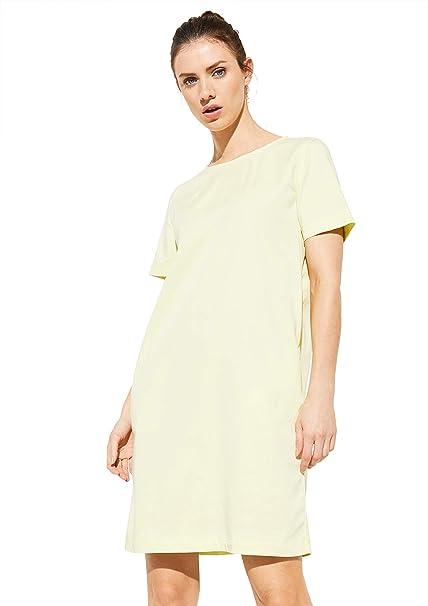 Comma CI Damen Kleid