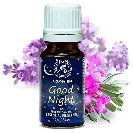 buy online 51df5 460df Profumo Mix buon sonno, aroma Misto Buona Notte Con ...
