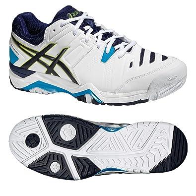 ASICS Gel Challenger 10, Chaussures de Tennis Homme