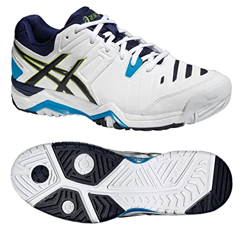 magasin en ligne 5461f ce061 ASICS Gel-Challenger 10, Men's Tennis Shoes