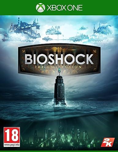 2K Bioshock: The Collection, Xbox One Básica + DLC Xbox One vídeo - Juego (Xbox One, Xbox One, Shooter, M (Maduro)): Amazon.es: Videojuegos