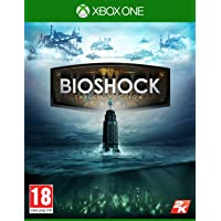 Bioshock: The Collection [Importación Inglesa]