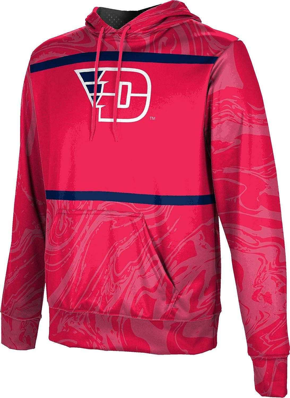 ProSphere University of Dayton Boys Pullover Hoodie Ripple