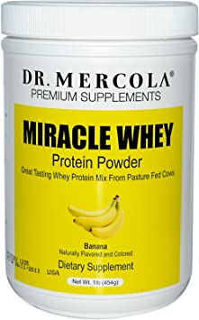 Amazon.com: Miracle Whey, 1: Health & Personal Care