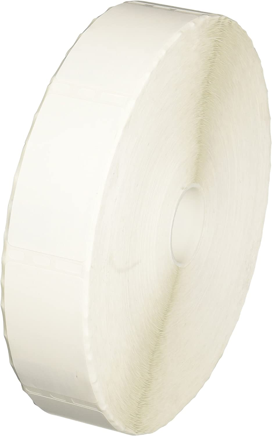 Large Capacity 1700 Label Roll of Multi Purpose Labels 1 1//8INX2IN