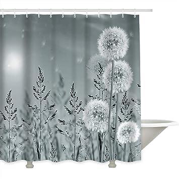 Fantasy Star Duschvorhänge für Badezimmer, strapazierfähig ...
