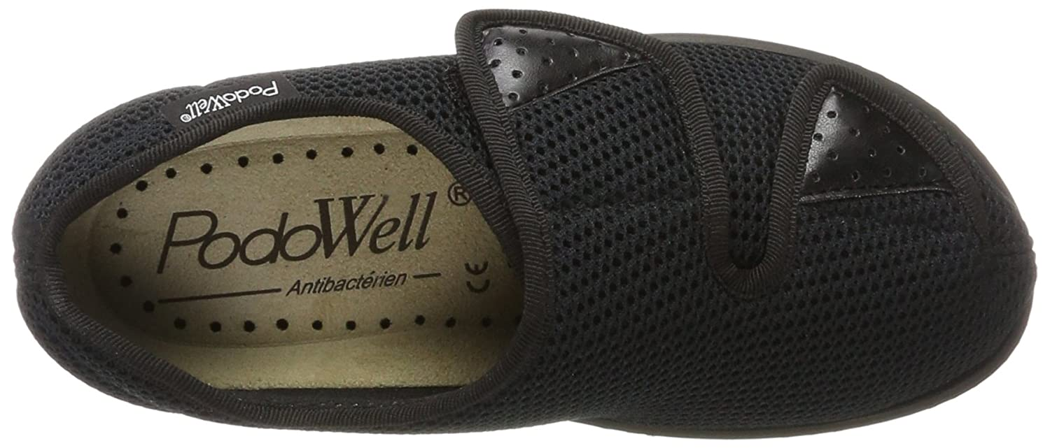 Podowell ArreauSneakers Mixte Podowell Basses Adulte CxoBerd