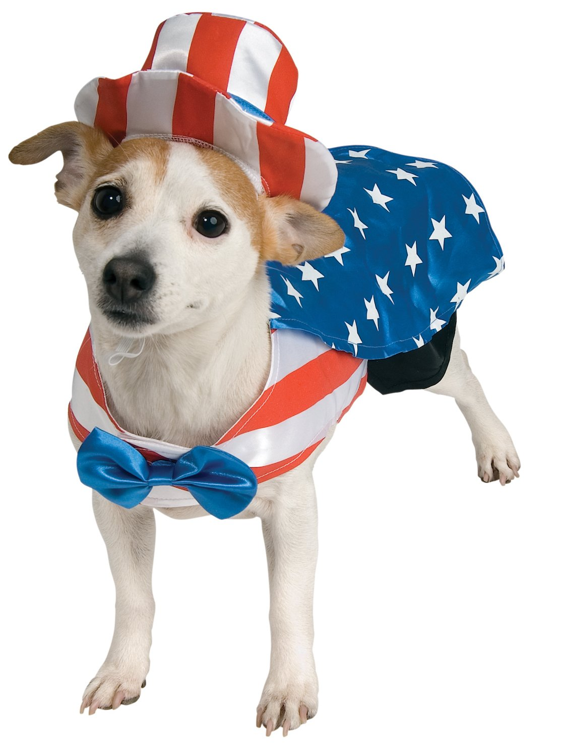 Rubie's Uncle Sam Pet Kostüm