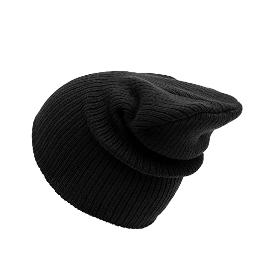 3d7ff05d8f482 Image Unavailable. Image not available for. Color  Eric Carl Woolen Knitted  Beanie Hat Cap for Men Women Winter Warm ...