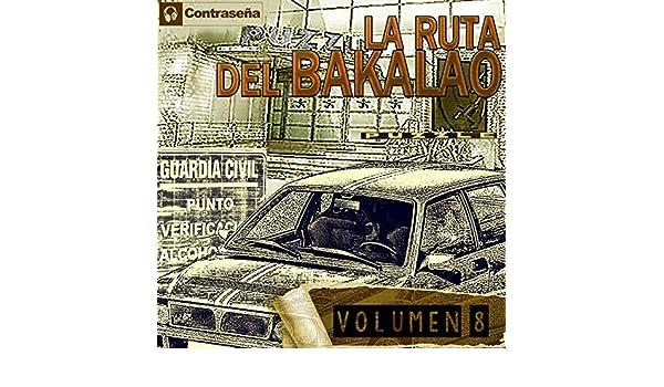 La Ruta Del Bakalao Vol. 8 de Varios Artistas en Amazon ...