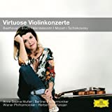 Anne-Sophie Mutter: Virtuose Violinkonzerte (Classical Choice)