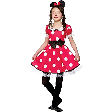 Wicked Costumes - Costume per Halloween o carnevale da Minnie 6743dce8ccd