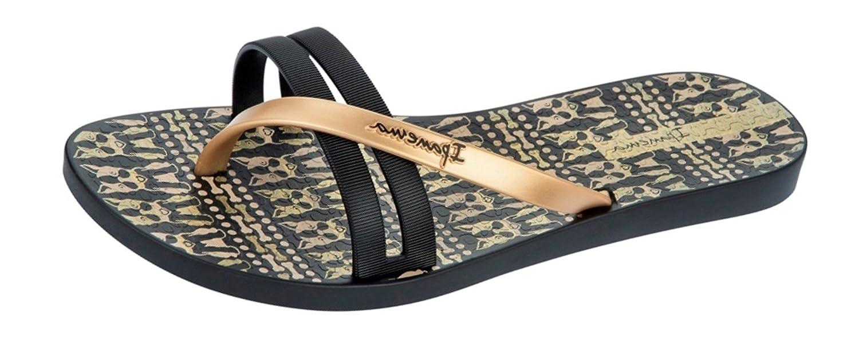 Ipanema Flip Print Womens Flip Flops / Sandals: Amazon.co.uk: Shoes & Bags