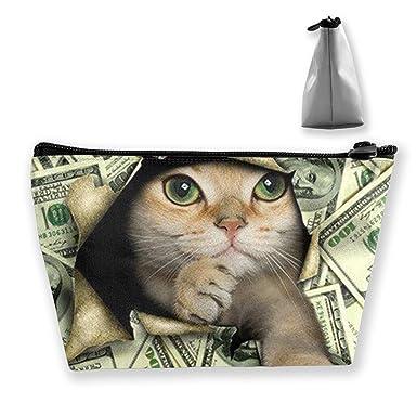 Amazon.com: Bonito bolso organizador con signo del dólar ...