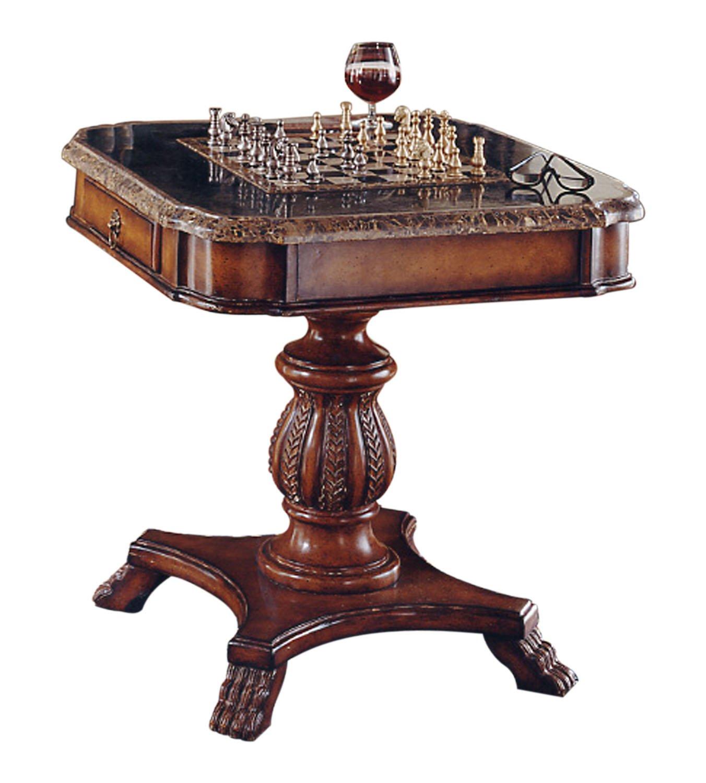 Amazon WOYBR Modern Heritage Modern Game Table