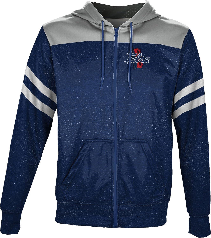 ProSphere University of Tulsa Boys Hoodie Sweatshirt Ombre