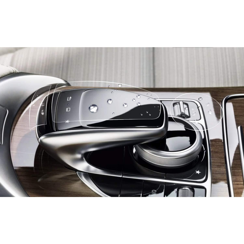 LFOTPP Película protectora para Mercedes-Benz Clase C V CLS ...
