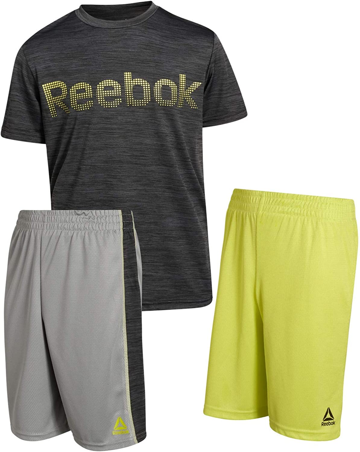 Reebok Boys Shorts Set Shorts Set