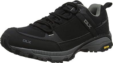 Trespass Magellan, Zapatillas de Running para Hombre: Amazon.es: Zapatos y complementos