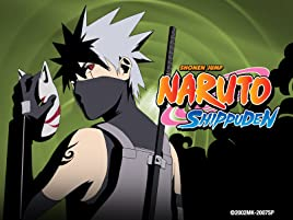 Watch Naruto Shippuden Uncut Season 7 Volume 1 | Prime Video