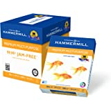 Hammermill Paper, Premium Multi-Purpose Poly Wrap, 20lb, 8.5 x 11, Letter, 97 Bright, 2500 Sheets / 5 Ream Case (105910C) Made In The USA