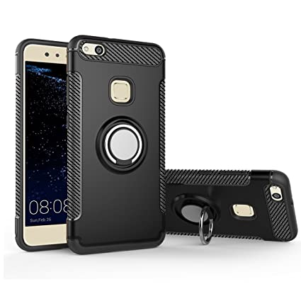 Amazon.com: COOLKE Dual Layer Shockproof TPU Silicone + PC ...