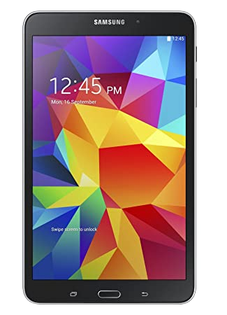 c3d54e15223bb Samsung Galaxy Tab 4 7-inch Tablet (Black) - (Quad Core 1.2GHz