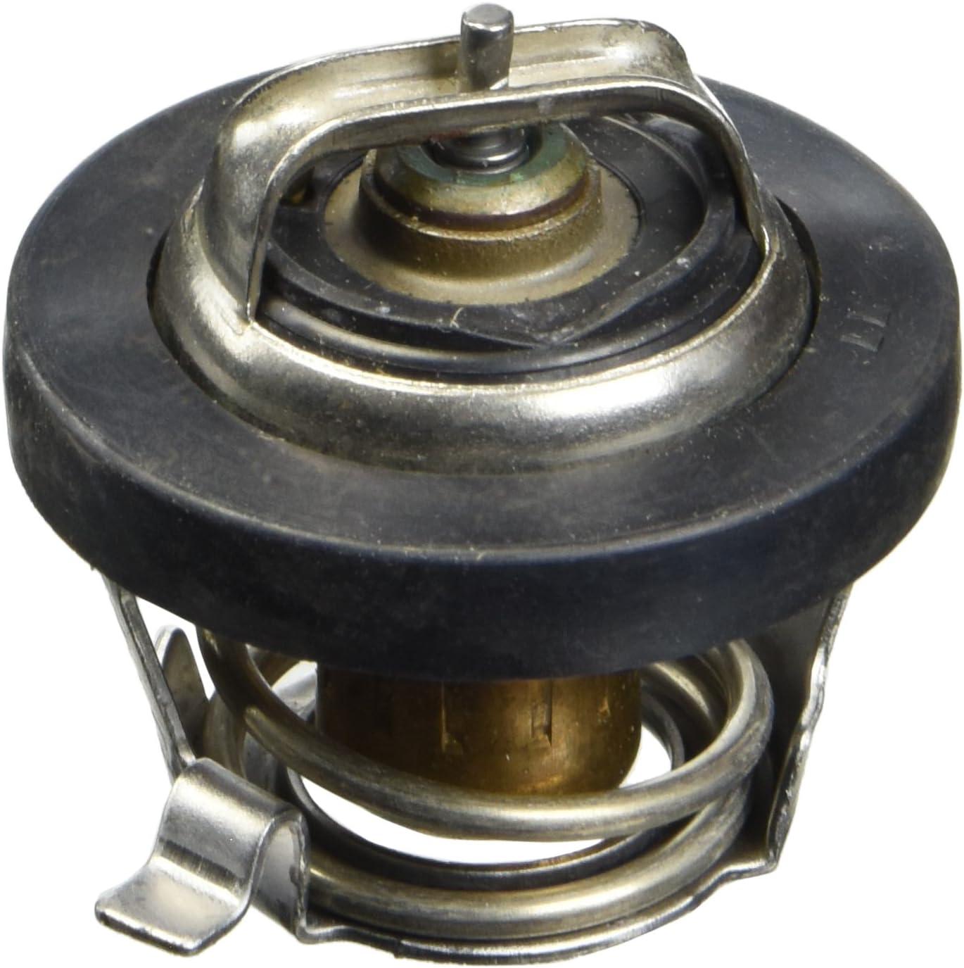 Engine Coolant Thermostat-GAS MOTORCRAFT RT-1140
