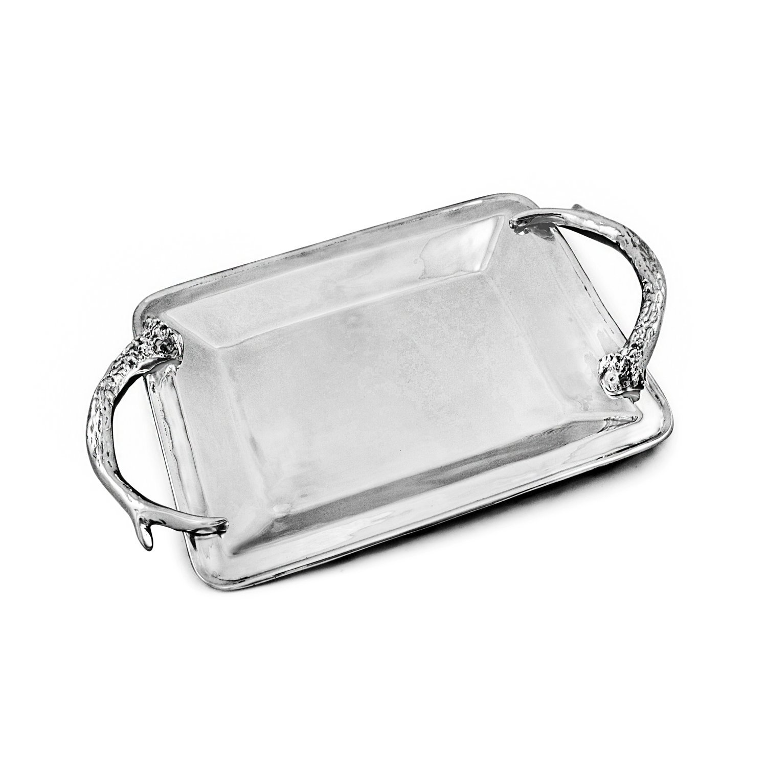 Beatriz Ball 6046 Breakfast-Trays, Metallic