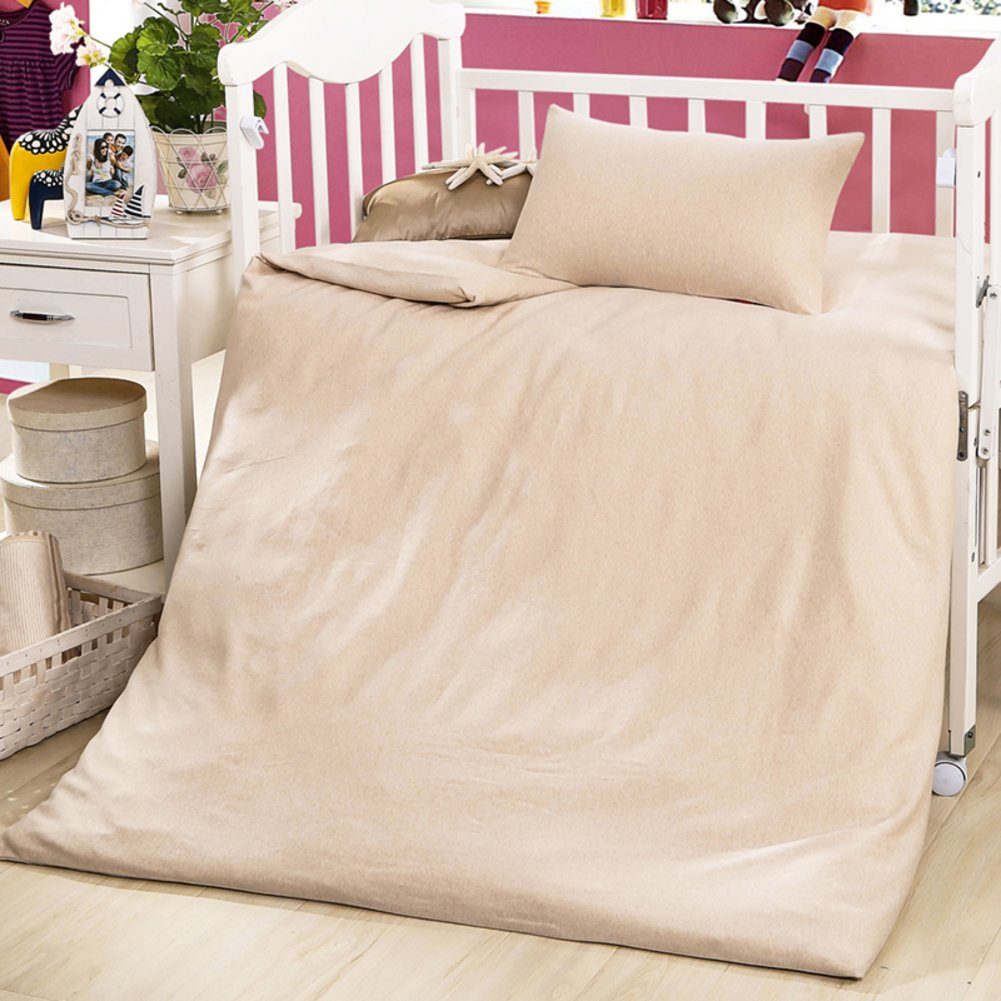 JYGFBSJAVO Baby Quilt Cover/Cotton Children's Quilt/Winter Padded Quilt/Single Cover-E 120x150cm(47x59inch)