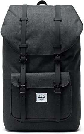 Herschel unisex-adult Little America Laptop Backpack