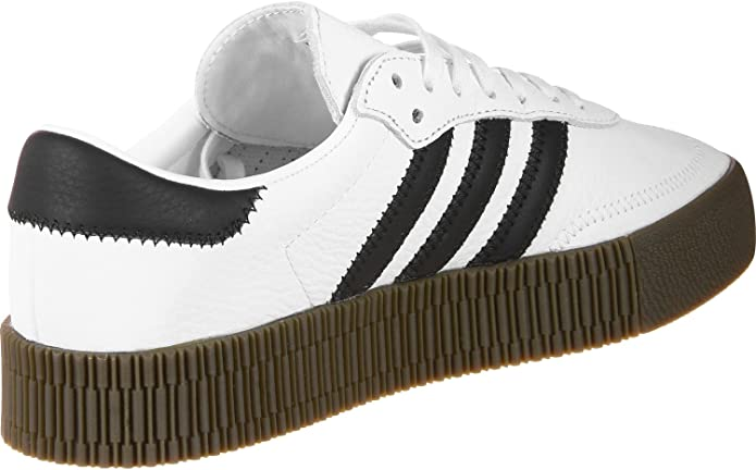 unir otro Dios  Amazon.com | adidas Women's Sneaker, Bianco, Women 2 | Fashion Sneakers