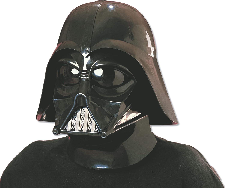 Star Wars - Casco de Darth Vader para adultos (Rubies 34191 ...