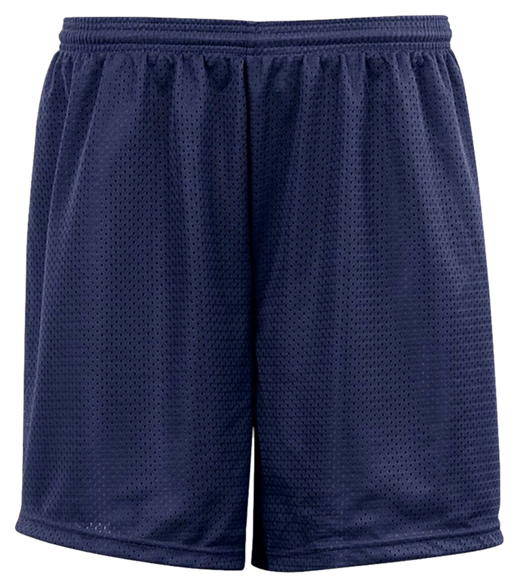 C2 Sport - Mesh Youth Shorts - 5209 - S - Navy by C2 Sport
